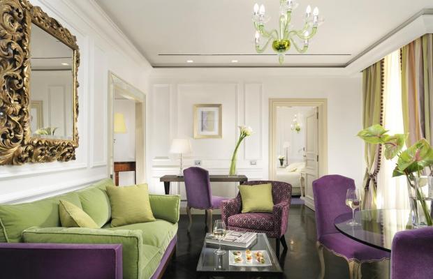 фотографии Hotel D'Inghilterra изображение №20