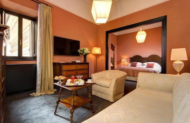 фото отеля Hotel D'Inghilterra изображение №17