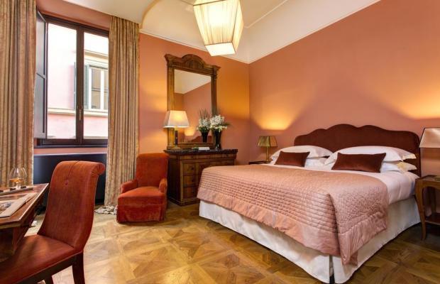 фотографии отеля Hotel D'Inghilterra изображение №15