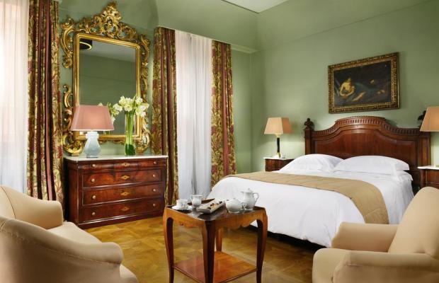 фото Hotel D'Inghilterra изображение №10