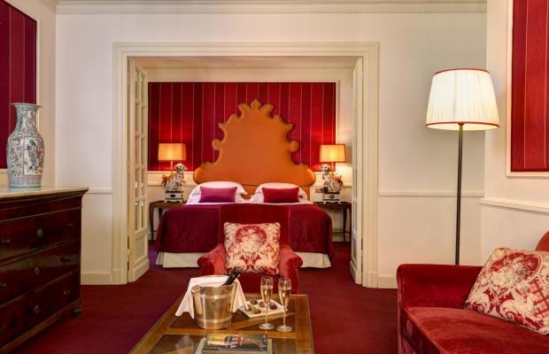 фото отеля Hotel D'Inghilterra изображение №9