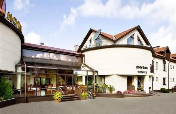 фото отеля Morena изображение №1