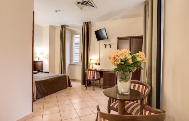 фото отеля San Marco Hotel Rome изображение №41