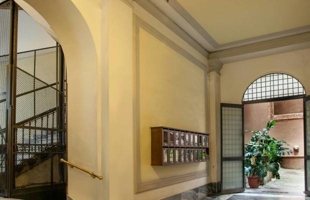 фото отеля Hotel Sant'Angelo изображение №13