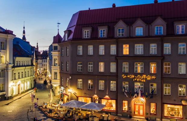 фотографии TallinnHotels Savoy Boutique изображение №8