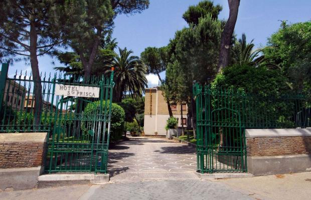 фотографии отеля Santa Prisca изображение №3