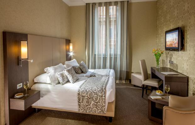 фото Savoy Hotel Rome изображение №54