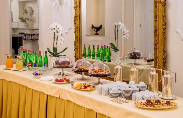 фотографии отеля Savoy Hotel Rome изображение №15