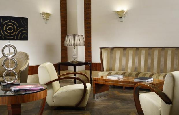фото Una Hotel Roma изображение №2