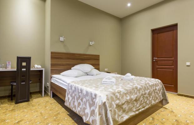 фотографии отеля Unimars изображение №15