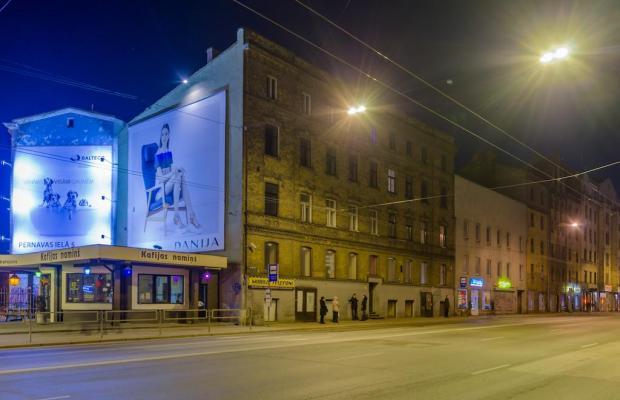 фото отеля Riga изображение №13