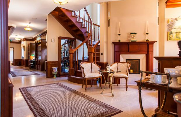 фотографии отеля TB Palace Hotel & Spa изображение №103