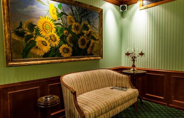 фото отеля TB Palace Hotel & Spa изображение №73