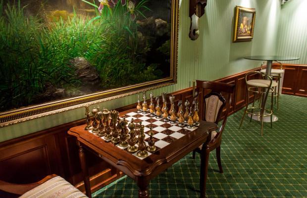 фотографии отеля TB Palace Hotel & Spa изображение №71
