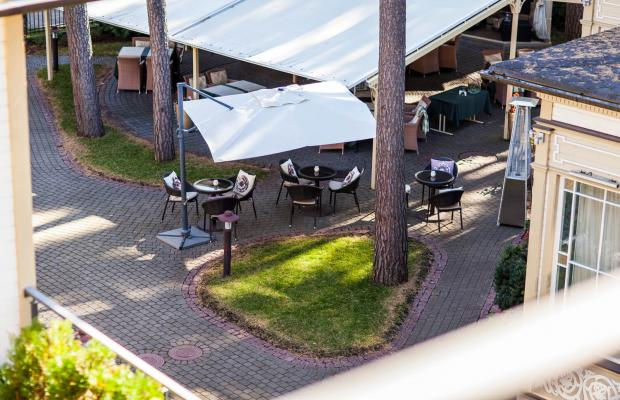 фотографии отеля TB Palace Hotel & Spa изображение №35