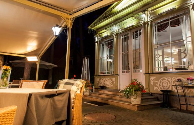 фото TB Palace Hotel & Spa изображение №22