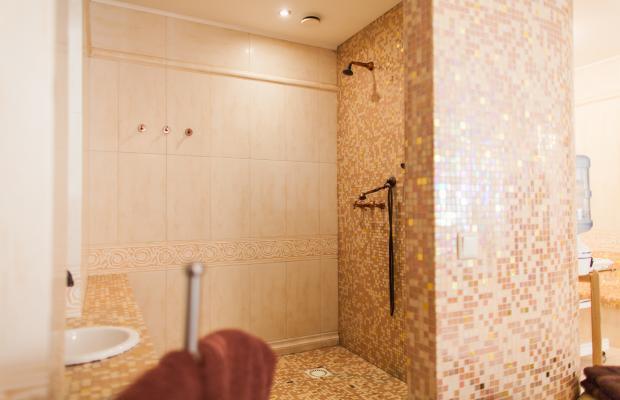 фотографии отеля TB Palace Hotel & Spa изображение №7