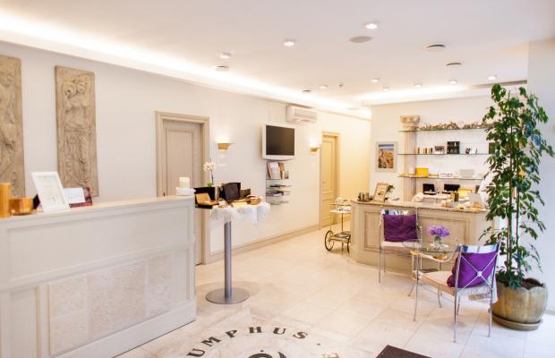 фото TB Palace Hotel & Spa изображение №2