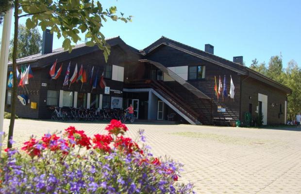 фото отеля Nidos Kempingas изображение №1