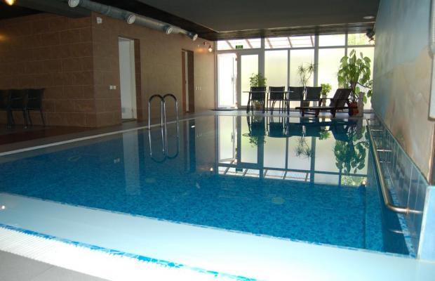 фото отеля Nidos Kempingas изображение №5