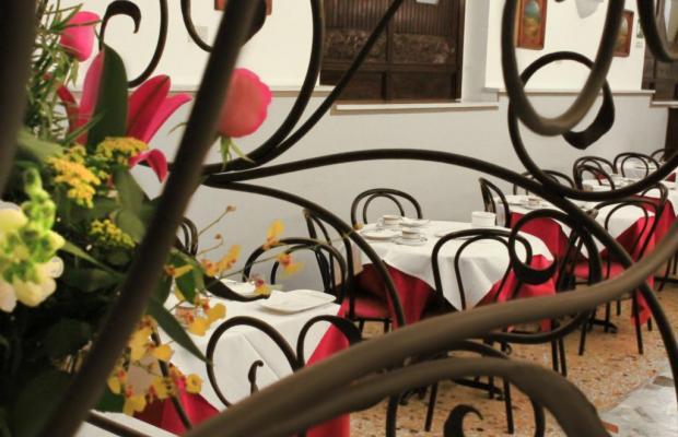 фотографии отеля Villa delle Rose изображение №27