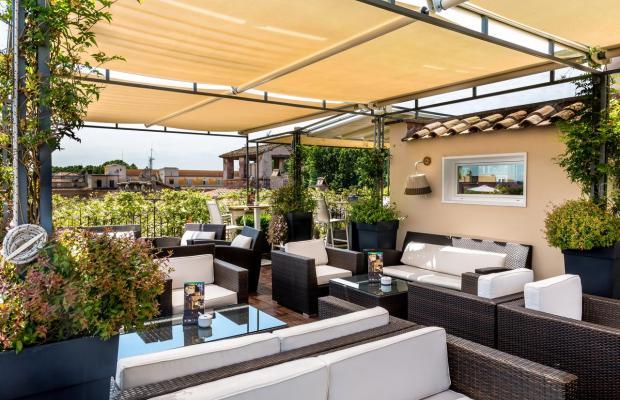 фотографии Hotel Indigo Rome - St. George изображение №8