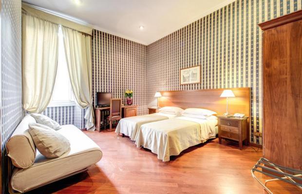 фото отеля St. Moritz изображение №21
