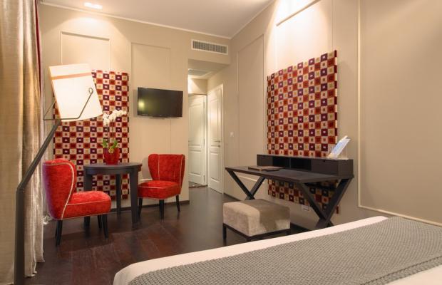 фотографии отеля Stendhal изображение №27