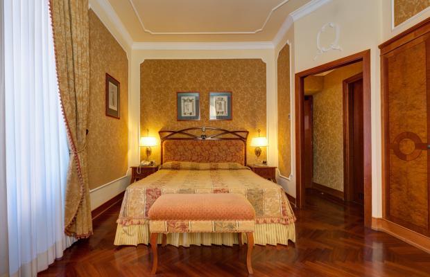 фотографии отеля Villa Morgagni изображение №7