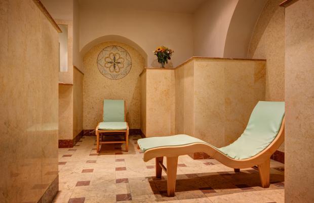 фото отеля Villa Morgagni изображение №5