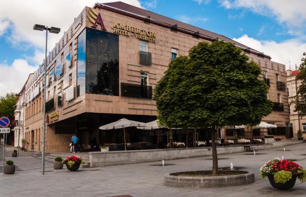 фото отеля Amberton (ex. Klaipeda) изображение №1