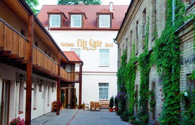 фото отеля City Gate изображение №1