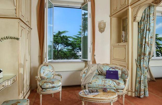фото отеля Aldrovandi Villa Borghese изображение №5