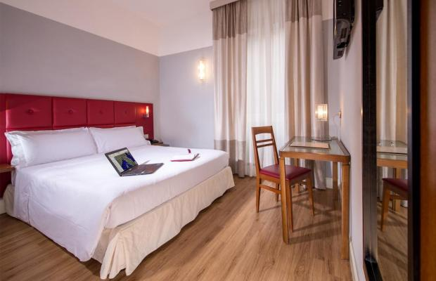 фото отеля Best Western Hotel Astrid Rome изображение №29
