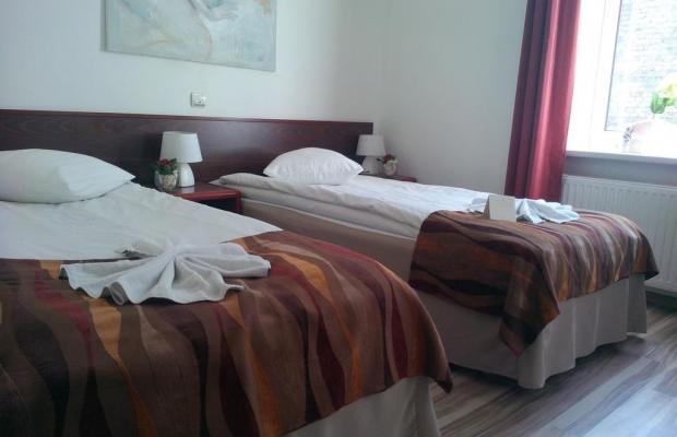 фотографии отеля A1 Hotel изображение №15