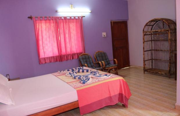 фотографии отеля Laxmi Guest House (ex. Laxmi Morjim Resort) изображение №3