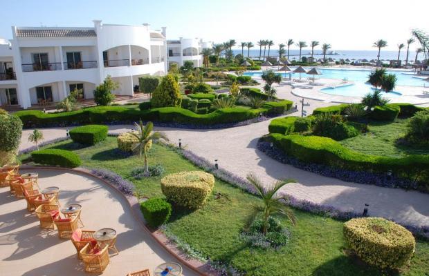 фотографии отеля Grand Seas Resort Hostmark изображение №19