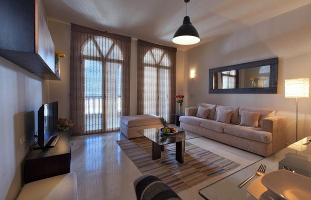 фото отеля Azzurra Sahl Hasheesh изображение №17