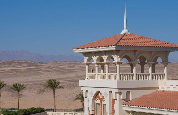 фотографии отеля Baron Palace Sahl Hasheesh изображение №11