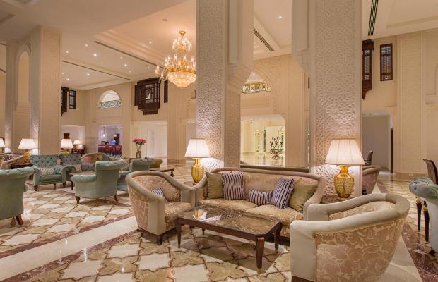 фотографии отеля Baron Palace Sahl Hasheesh изображение №3