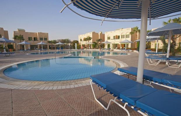 фото отеля Hilton Hurghada Resort изображение №37
