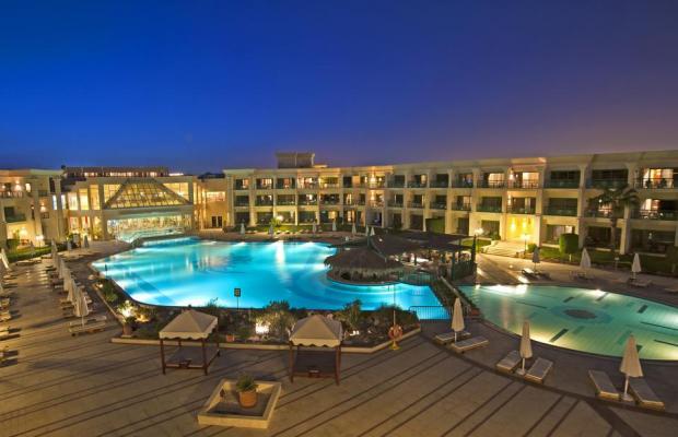 фотографии отеля Hilton Hurghada Resort изображение №35