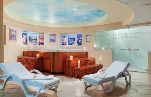 фото отеля Hilton Long Beach Resort изображение №21