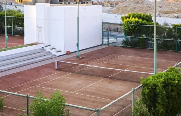 фото отеля Hilton Hurghada Plaza Hotel изображение №5