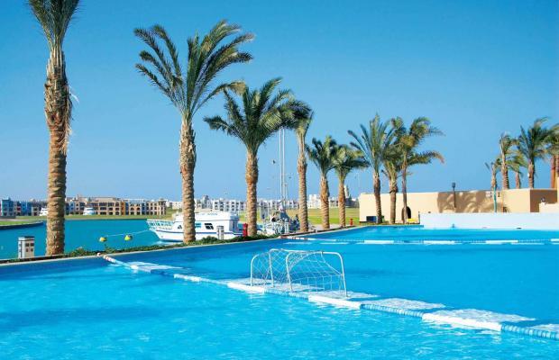 фото отеля Marina Lodge At Port Ghalib (ex. Coral Beach Marina Lodge) изображение №29