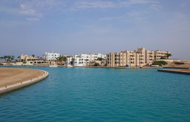 фотографии отеля Marina Lodge At Port Ghalib (ex. Coral Beach Marina Lodge) изображение №11