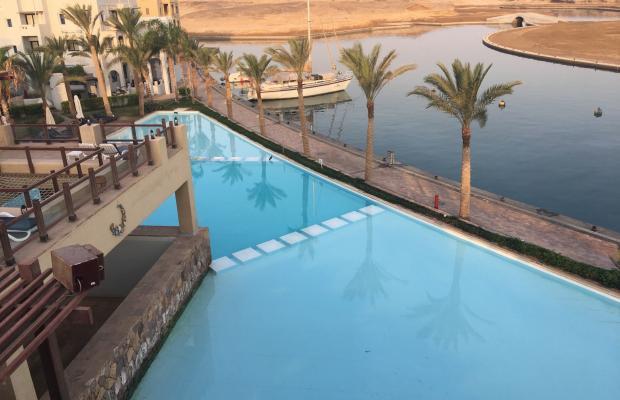 фотографии Marina Lodge At Port Ghalib (ex. Coral Beach Marina Lodge) изображение №4