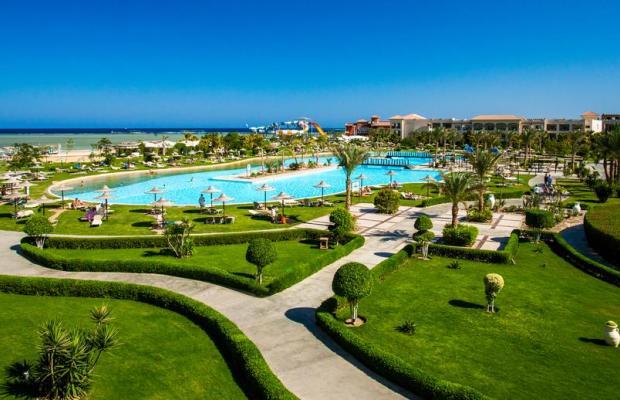 фото Jaz Aquamarine Resort (ex.Iberotel Aquamarine Resort) изображение №26