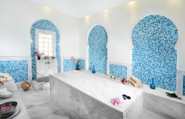 фотографии отеля Jaz Aquamarine Resort (ex.Iberotel Aquamarine Resort) изображение №15