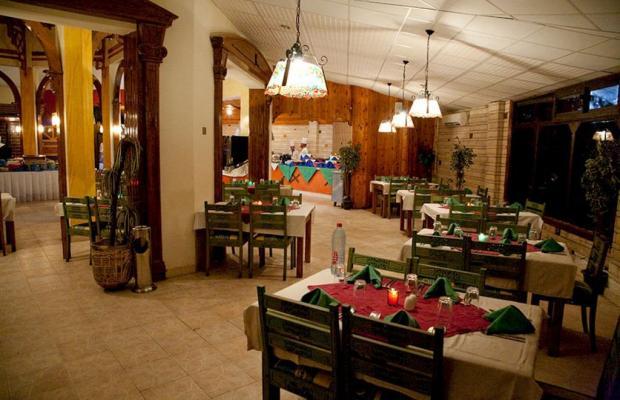 фото отеля Ganet Sinai Resort изображение №17